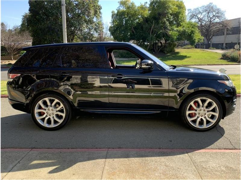 Land Rover Range Rover Sport 2016 price $43,990