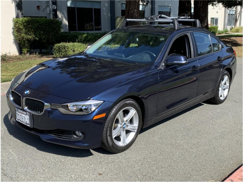 BMW 3 Series 2013 price $11,990