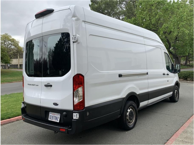 Ford Transit 250 Van 2019 price $29,990