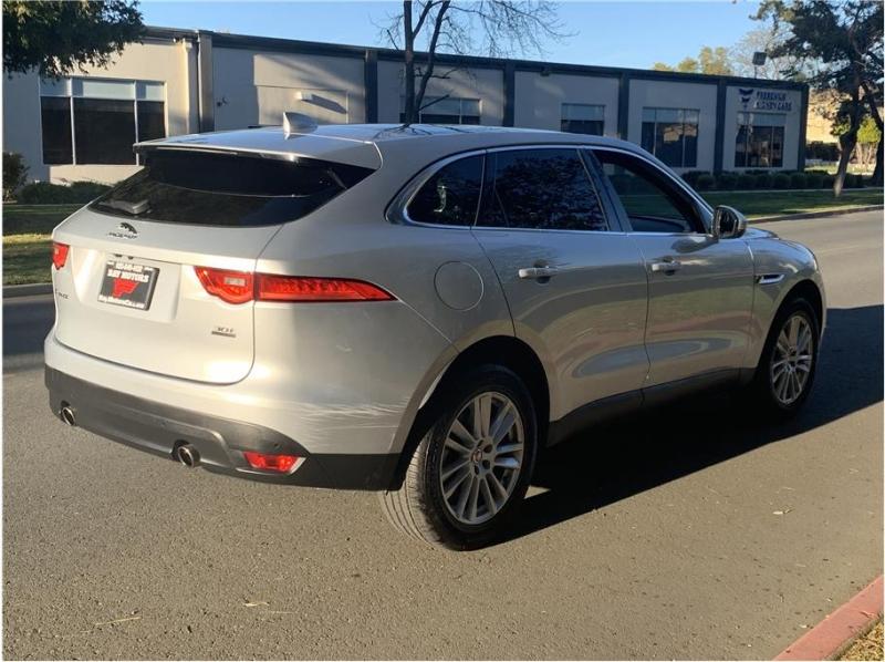Jaguar F-PACE 2019 price $36,990