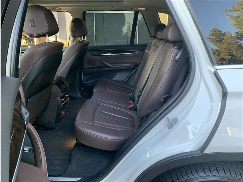 BMW X5 2016 price $23,988