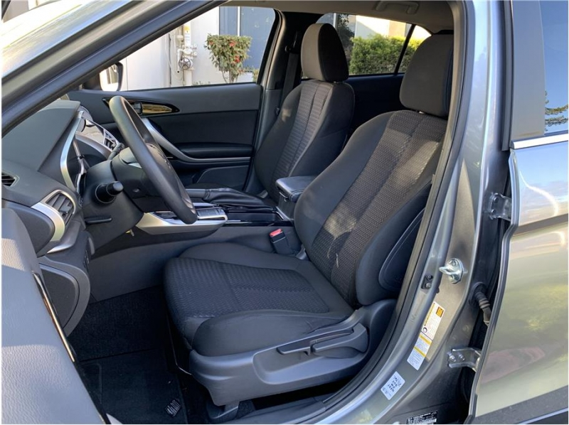 Mitsubishi Eclipse Cross 2019 price $17,988