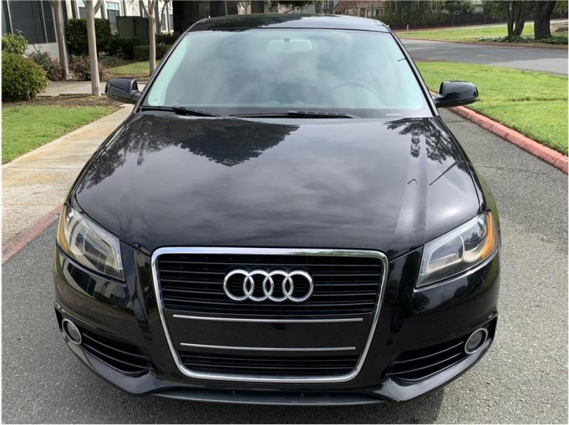 Audi A3 2013 price $12,890