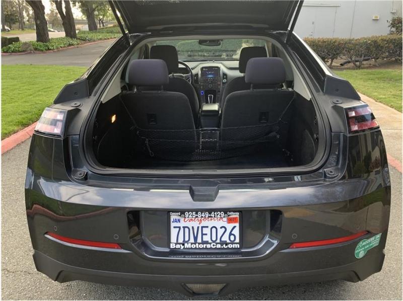 Chevrolet Volt 2014 price $10,990