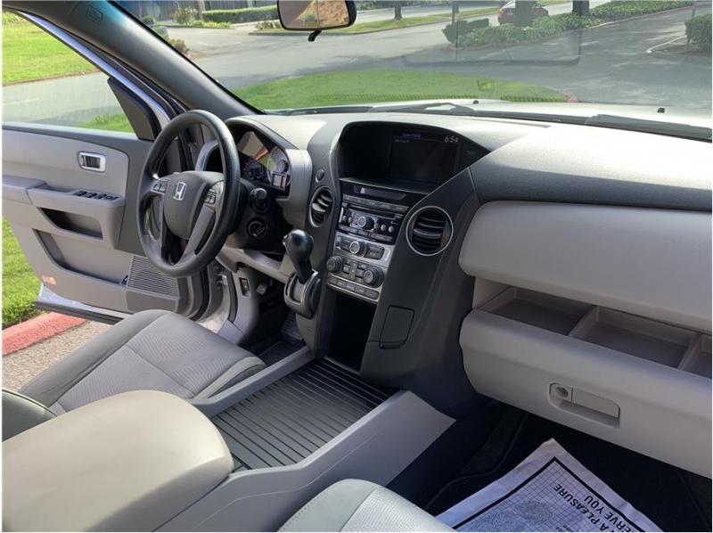 Honda Pilot 2014 price $16,990