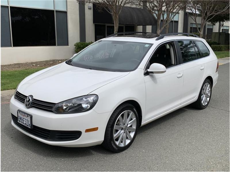 Volkswagen Jetta SportWagen 2013 price $10,990