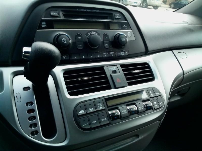 Honda Odyssey 2010 price $5,900
