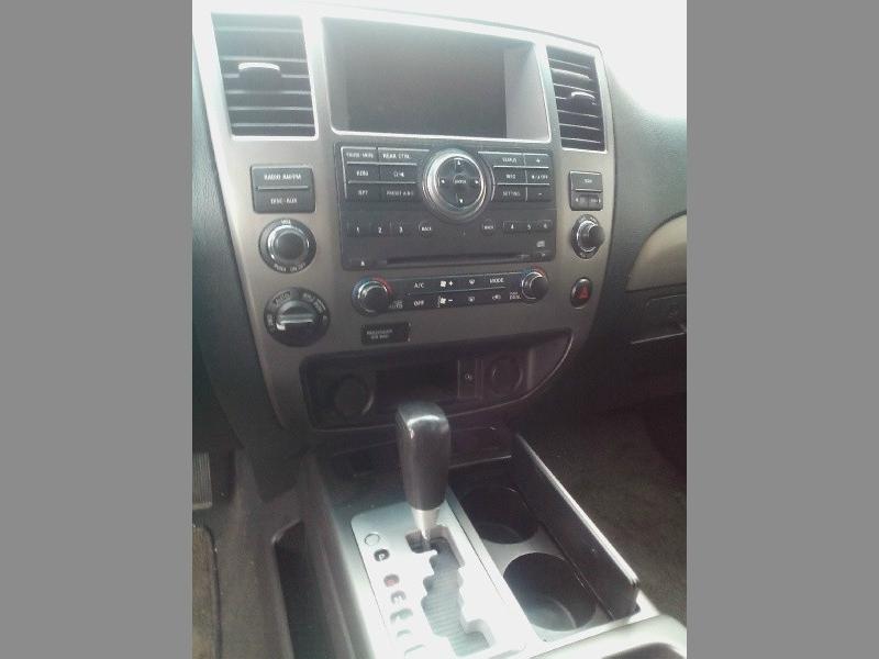 Nissan Armada 2008 price $6,690