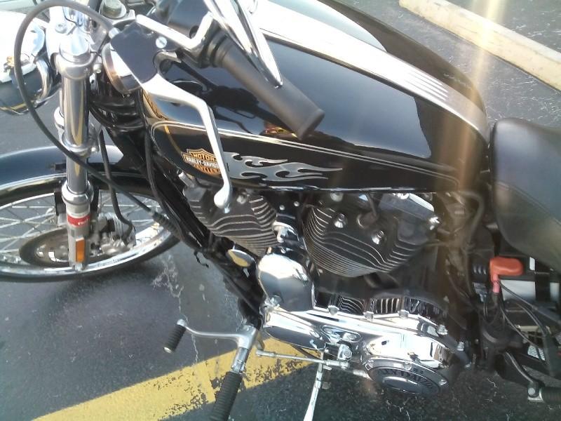 Harley-Davidson Other 2009 price $5,900