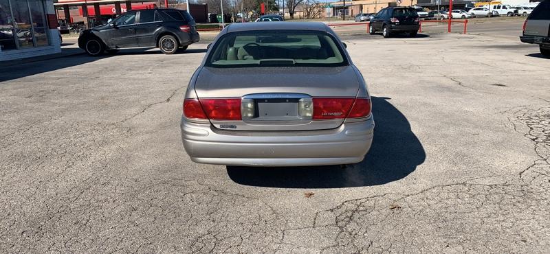 Buick LeSabre 2003 price $0