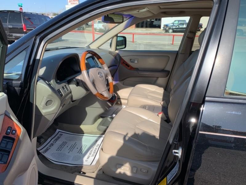Lexus RX 300 2002 price $0