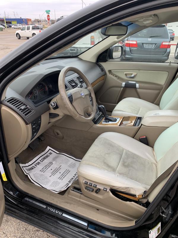 Volvo XC90 2007 price $0