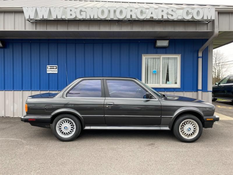 BMW 3-Series 1988 price $12,998