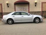 Cadillac STS 2010