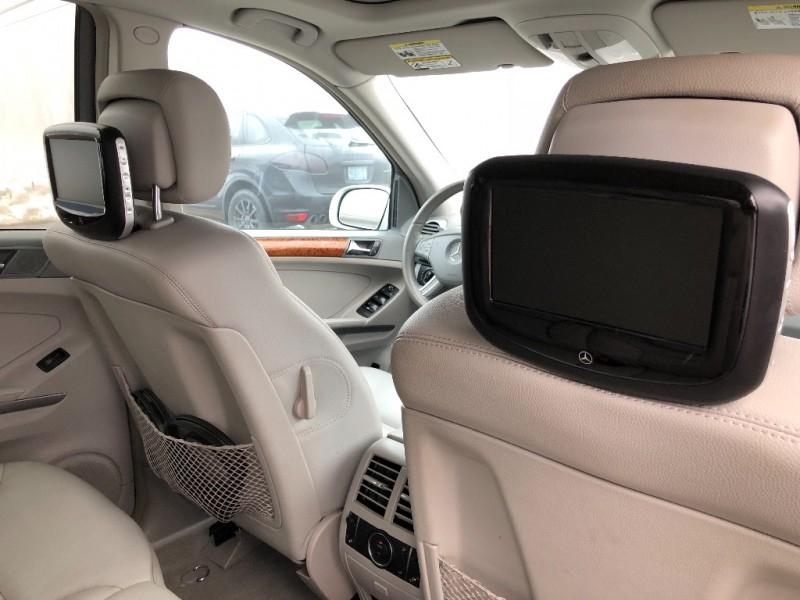 Mercedes-Benz M-Class 2008 price $8,999