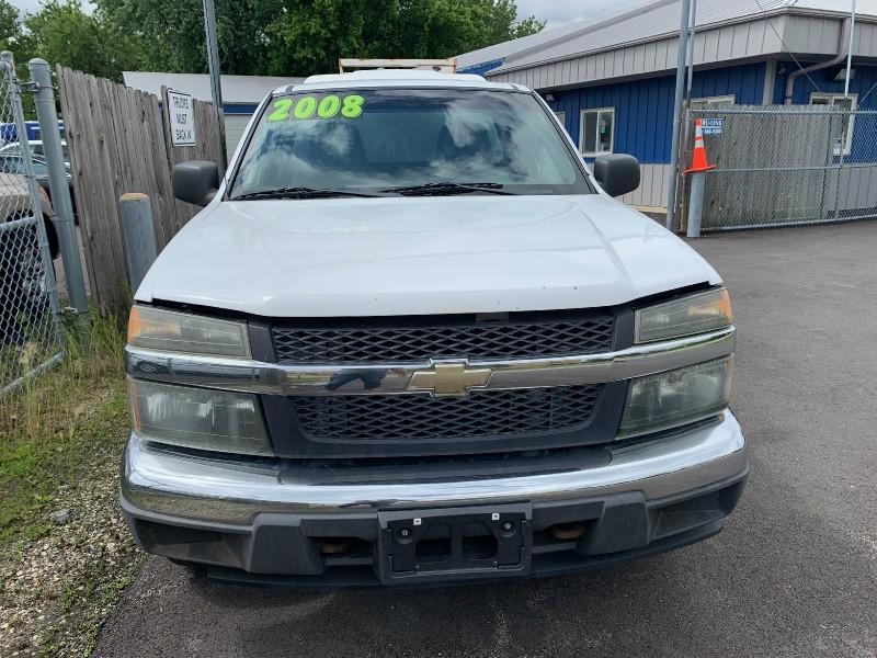Chevrolet Colorado 2008 price $2,998