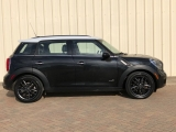 Mini Cooper S Countryman 2013