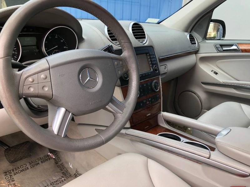 Mercedes-Benz GL-Class 2007 price $7,998
