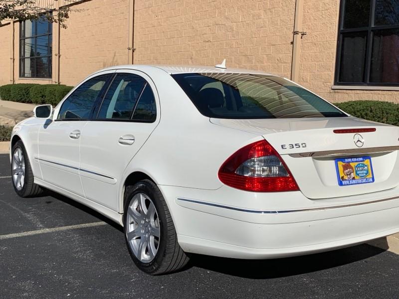 Mercedes-Benz E-Class 2007 price $6,298