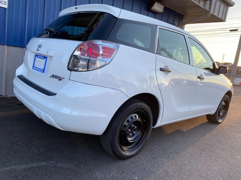 Toyota Matrix 2008 price $4,998