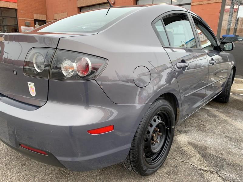 Mazda Mazda3 2007 price $3,999