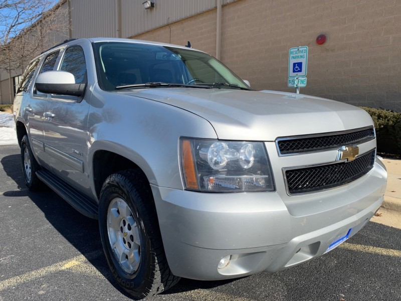 Chevrolet Tahoe 2010 price $11,499