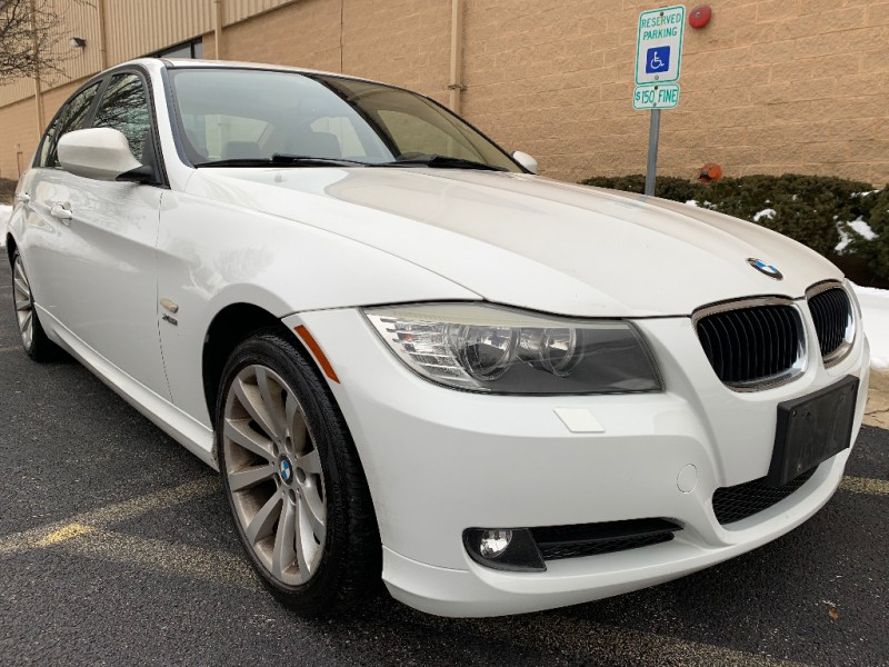 BMW 3-Series 2011 price $7,998