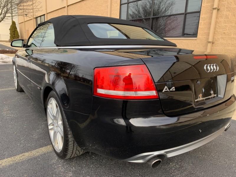 Audi A4 2009 price $5,498