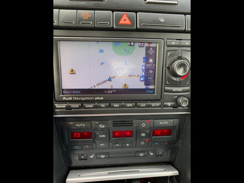 Audi A4 2009 price $4,998