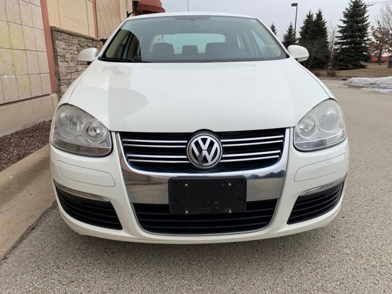 Volkswagen Jetta WOLFSBURG EDITION 2007 price $4,998