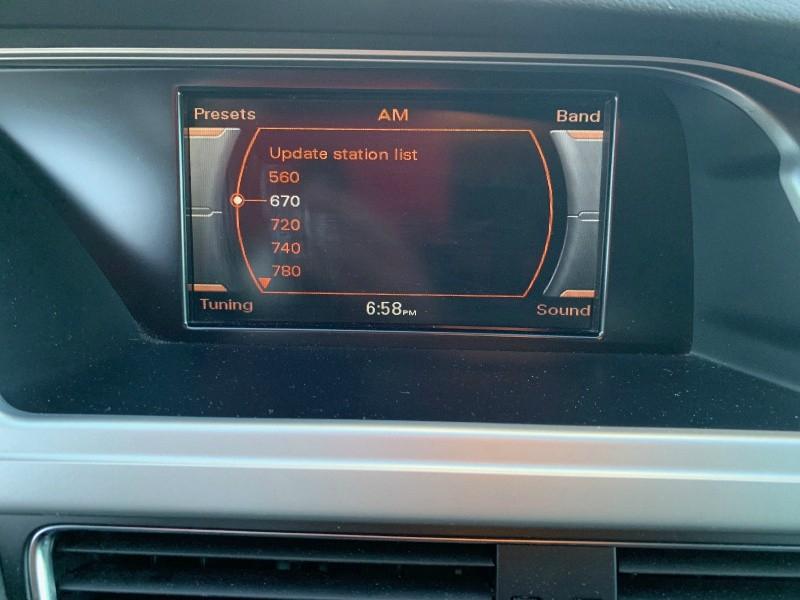 Audi A4 2009 price $8,898