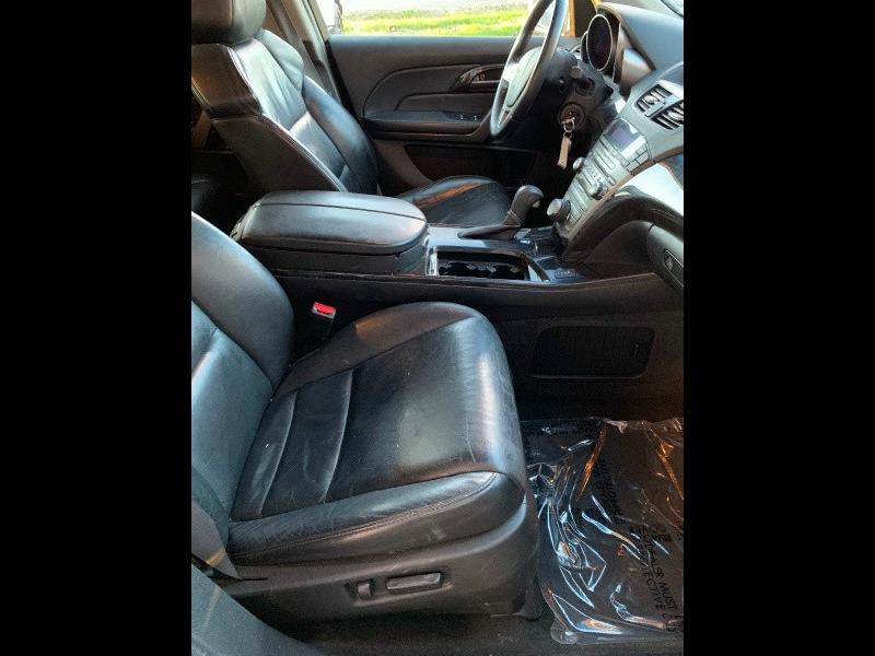Acura MDX 2008 price $10,498