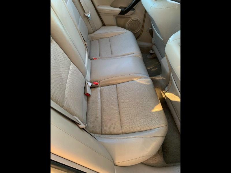 Acura TSX 2010 price $7,998