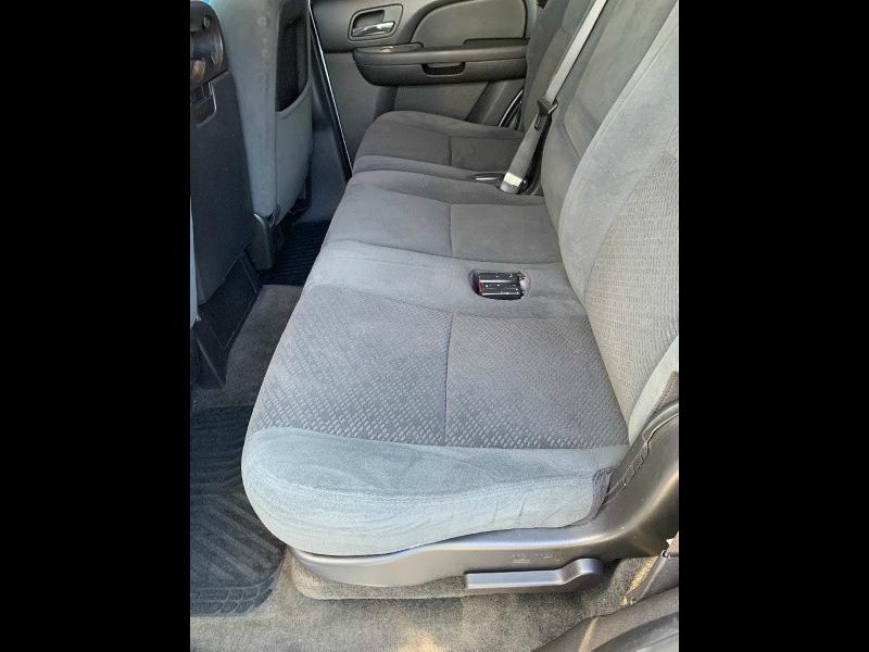 Chevrolet Tahoe 2008 price $6,698