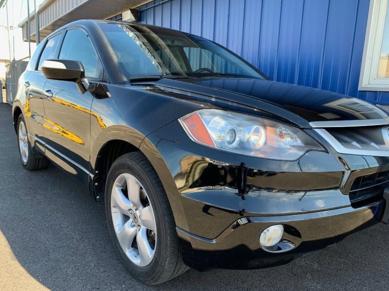 Acura RDX 2008 price $9,999