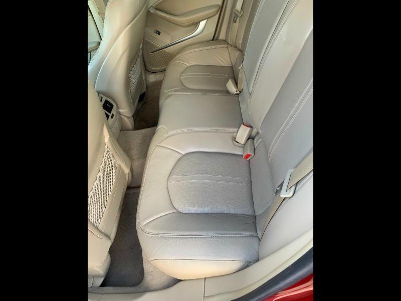 Cadillac CTS 2009 price $7,998