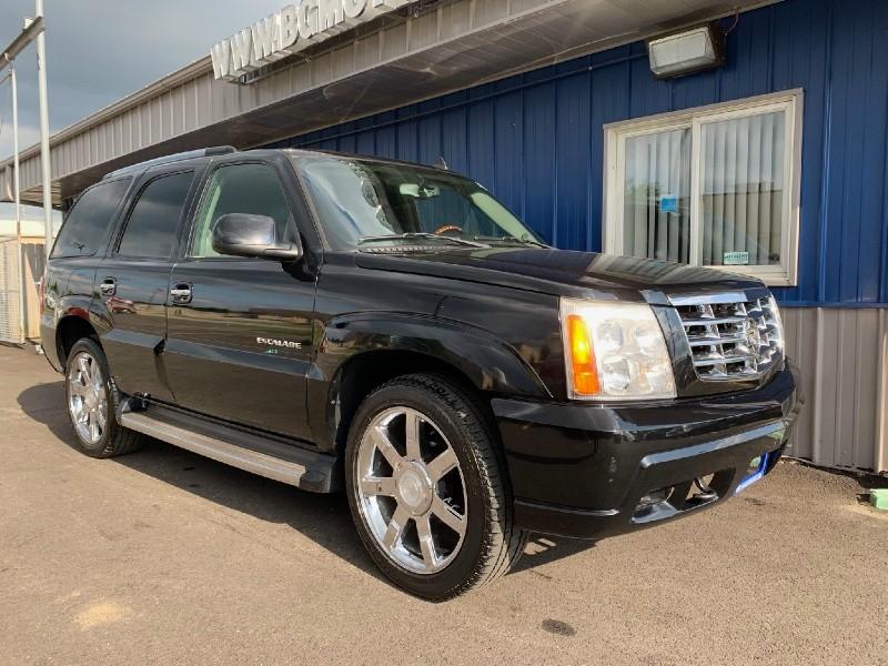 Cadillac Escalade 2006 price $11,498