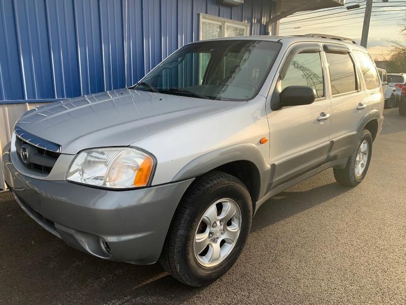 Mazda Tribute 2001 price $2,998