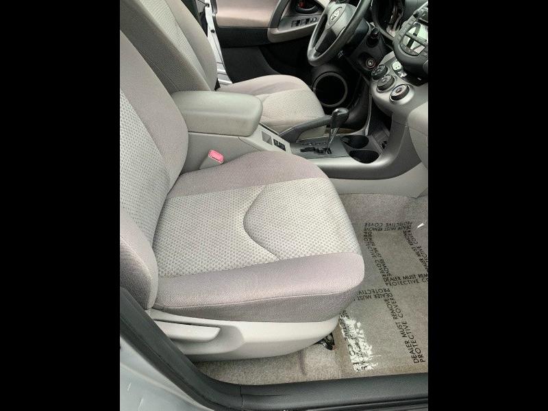 Toyota RAV4 2006 price $5,378