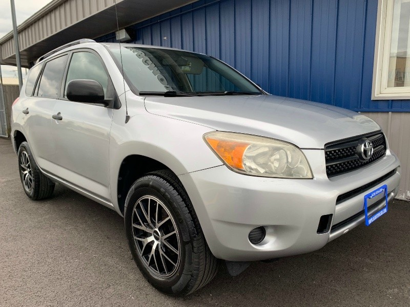 Toyota RAV4 2006 price $5,498