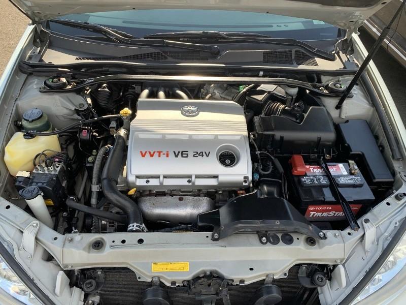 Toyota Camry 2006 price $7,998