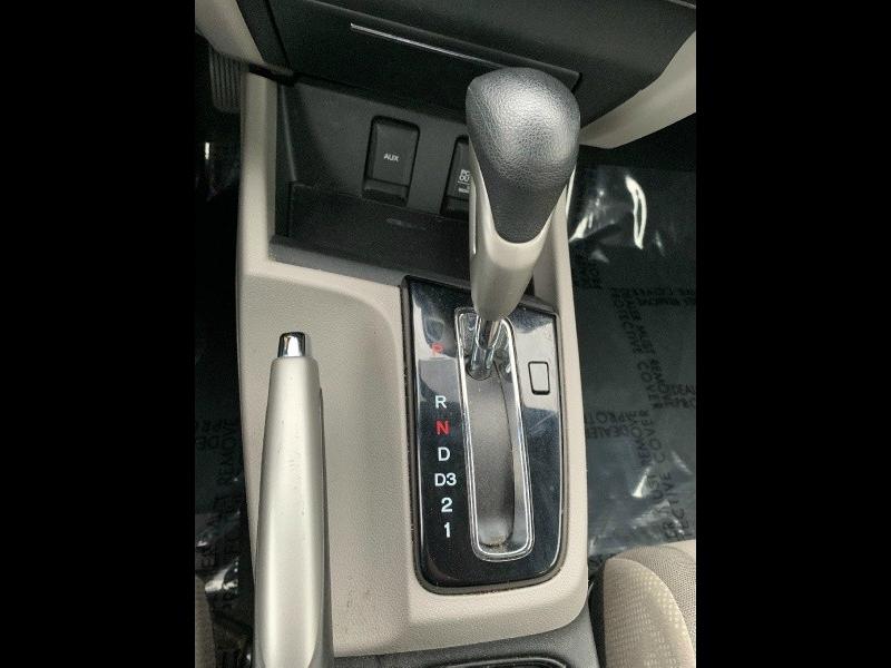 Honda Civic Cpe 2013 price $9,498