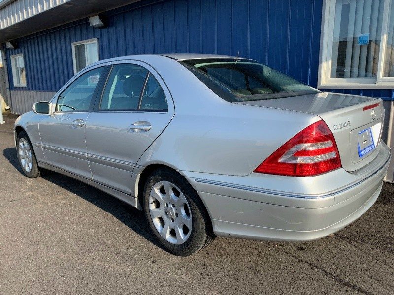 Mercedes-Benz C-Class 2005 price $6,998