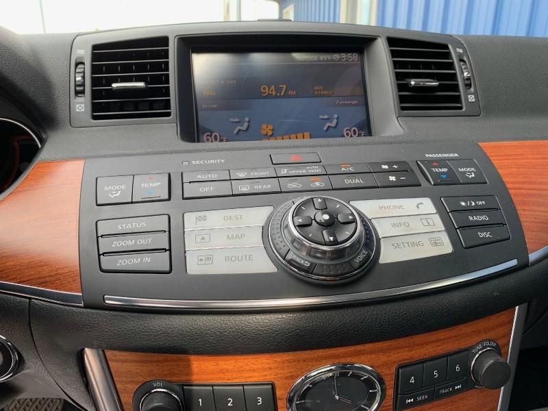 Infiniti M35 2006 price $6,798