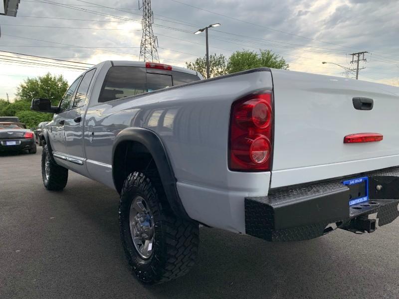 Dodge Ram 2500 2009 price $11,498
