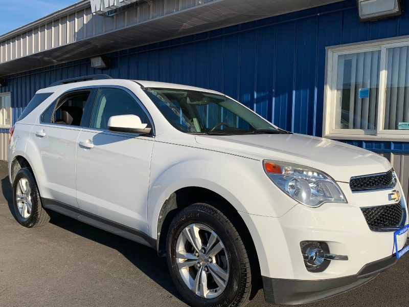 Chevrolet Equinox 2011 price $10,798