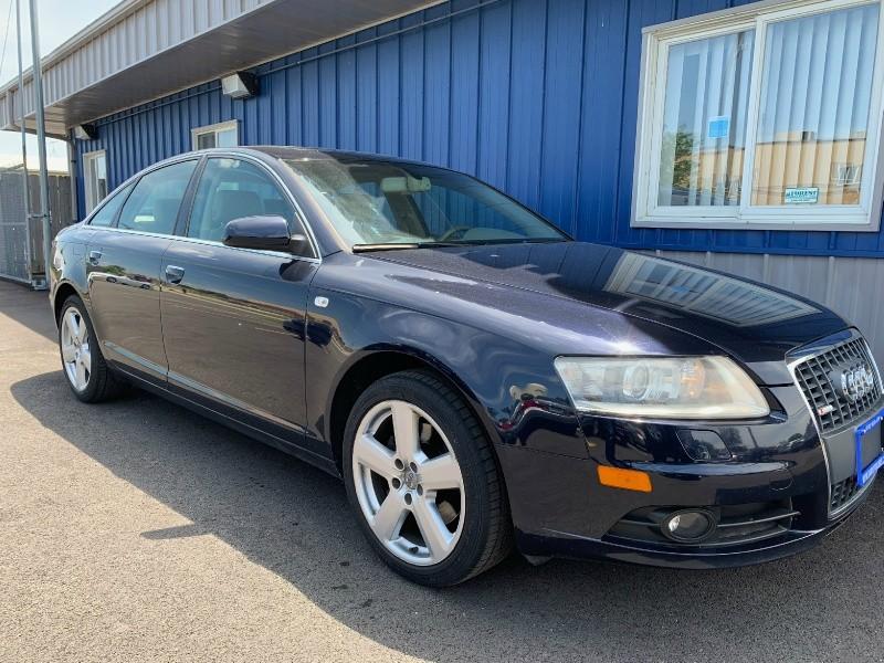 Audi A6 2008 price $6,498
