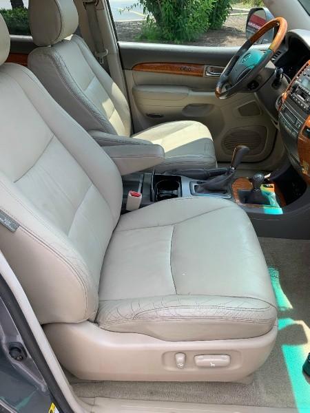 Lexus GX 470 2003 price $7,998