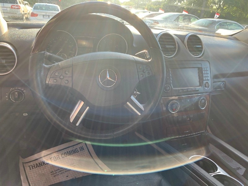 Mercedes-Benz M-Class 2007 price $6,595