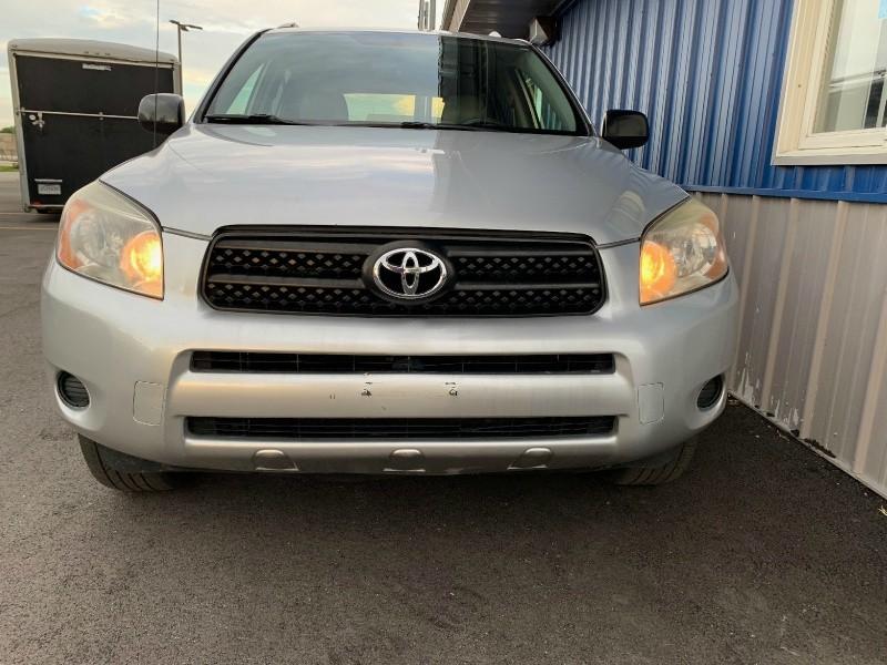 Toyota RAV4 2007 price $6,498